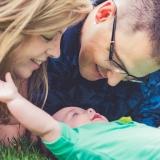Familieshoot Eerensfotografie