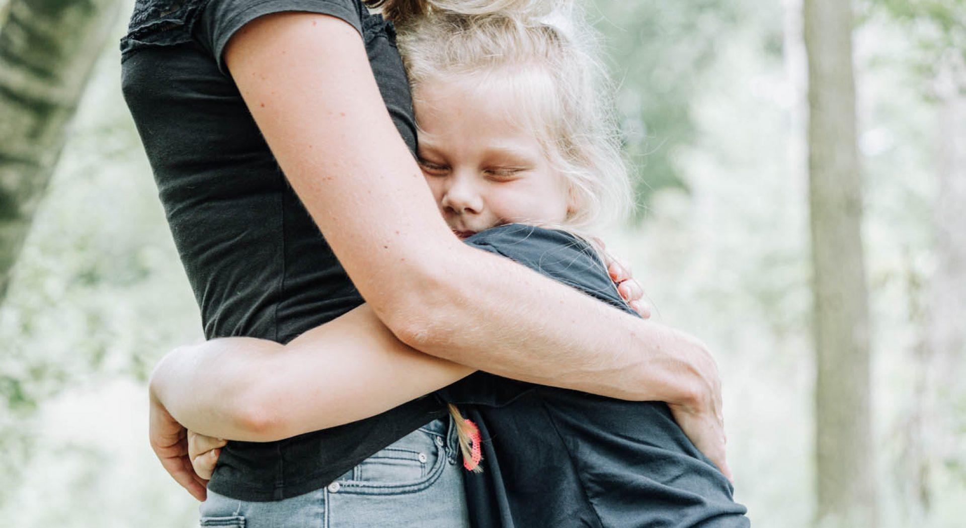 Familieshoot Eerens fotografie